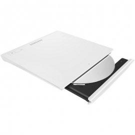 Samsung Dvd-rw Se-208gb/rswd Slim Usb Blanca