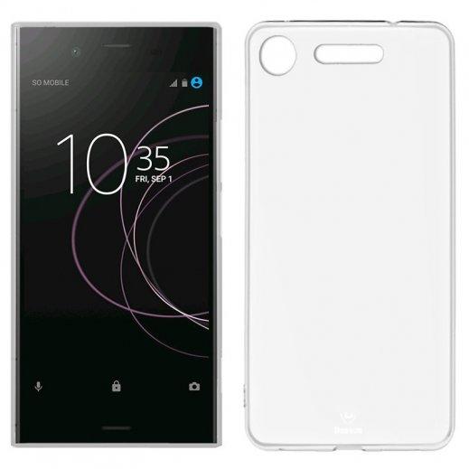 Funda Silicona Sony Xperia Xz1 Transparente - Foto 1
