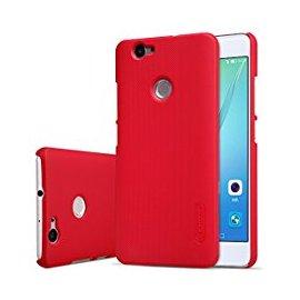 Funda Silicona Huawei P8 Lite Roja