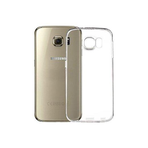 Funda Silicona Samsung Galaxy S7 Transparente - Foto 1