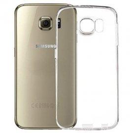 Funda Silicona Samsung Galaxy S7 Transparente