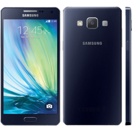 Samsung Galaxy A5-a500f Negro Reacondicionado