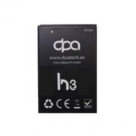 Bateria Original Dpa H3 Primera Generacion