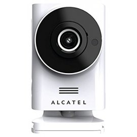 Camara Ip Alcatel 10fx