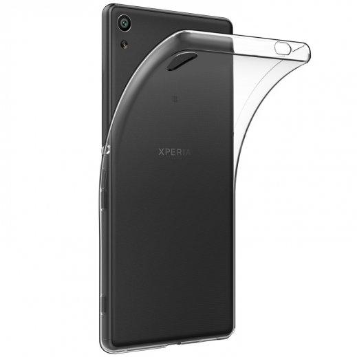 Funda Silicona Sony Xperia Xa Transprente - Foto 1