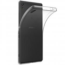 Funda Silicona Sony Xperia Xa Transprente