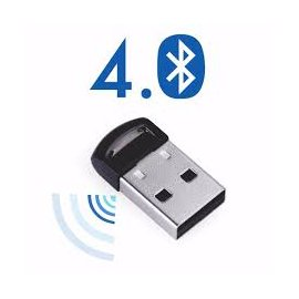Adaptador Bluetooth Usb Dongle Micro