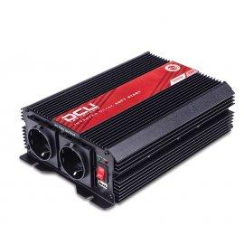 Inversor 12vcc/230vca 2000w Senoidal Modificada Tuv