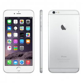 Iphone 6 Plus 16gb Plata Reacondicionado