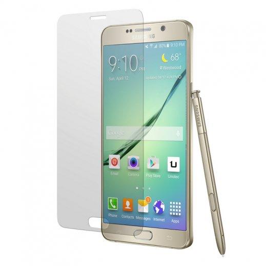 Protector Crital Templado Samsung Note 5 - Foto 1