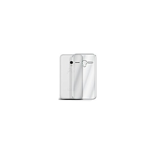 "Funda Silicona Alcatel Pixi 4 4g (6"") Transparente - Foto 1"