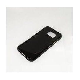 Funda Silicona Samsung Galaxy Note 5 Negra