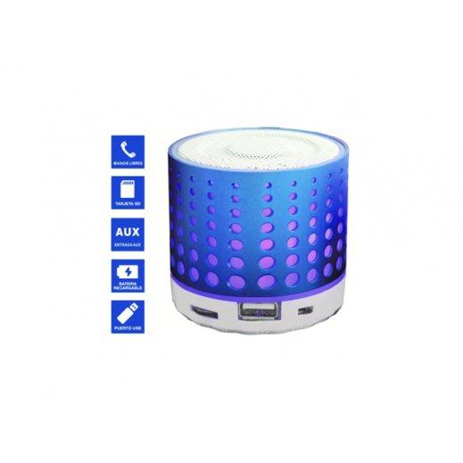 Altavoz Bluetooth Digivolt Bt3135 Usb Micro Usb Ux Hand Free - Foto 1