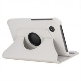 Funda Samsung Galaxy Tab 2 P3100 Blanca