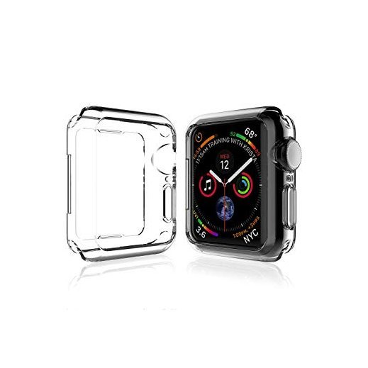 Protector Silicona Apple Watch Serie 1/2/3 de 38 Mm - Foto 1