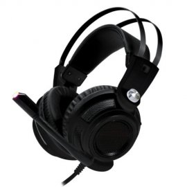 Auriculares Omega Gaming Vibration Set Varr