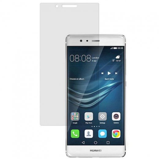 Protector Cristal Templado Huawei P9 - Foto 1