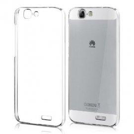 Funda Silicona Huawei P9 Transparente