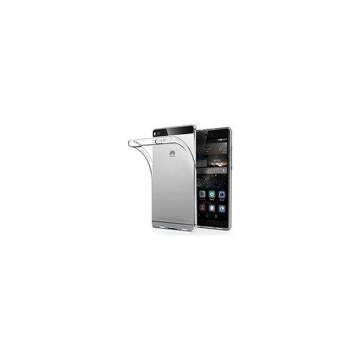 Funda Silicona Huawei P9 Lite Transparente - Foto 1