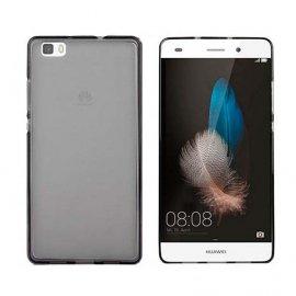 Funda Silicona Huawei P9 Lite Negra