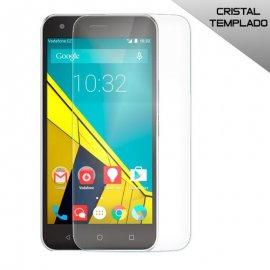 Protector Cristal Templado Vodafone Smart Ultra 6