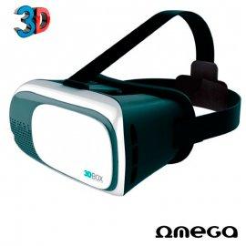 Gafas de Realidad Virtual 3d Box Omega