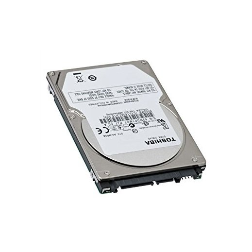 "Disco Duro Toshiba Hhdd 500gb 2,5"" Interno - Foto 1"