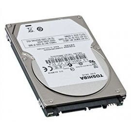 "Disco Duro Toshiba Hhdd 500gb 2,5"" Interno"