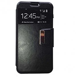 Funda Libro Samsung Galaxy J5 2017 Negra