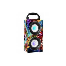 Altavoz Protone Rock & Roll Pr090bt