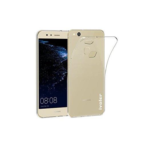Funda Silicona Huawei P10 Lite P10 Mate Lite Transparente - Foto 1