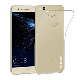 Funda Silicona Huawei P10 Lite P10 Mate Lite Transparente