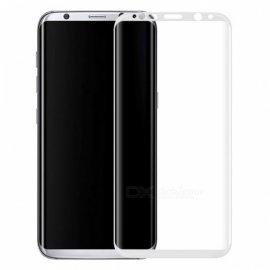 Protector Cristal Templado Curvo 3d Samsung S8
