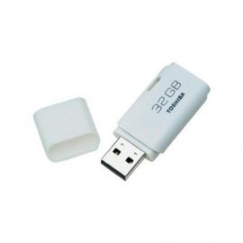 Pen Drive Usb 2.0 Toshiba 32gb Micro