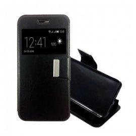 Funda Libro Samsung Galaxy S8 Plus Negra