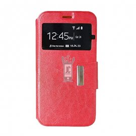 Funda Libro Samsung Galaxy S8 Plus Roja