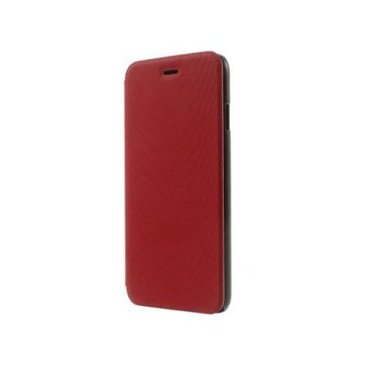 "Funda Libro Iphone 6 4.7"" Roja - Foto 1"