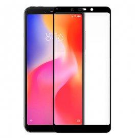 Protector Cristal Templado Xiaomi Redmi 6 /6a