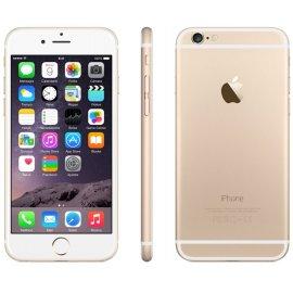 Iphone 6 16gb Almacenamiento Dorado Libre