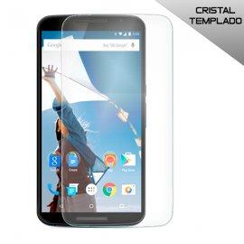Protector Cristal Templado Huawei P Smart 2019 Honor 10 Lite