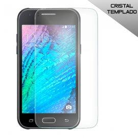 Protector Pantalla Cristal Templado Samsung J100 Galaxy J1