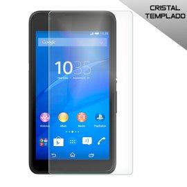 Protector Cristal Templado Samsung A40 3d Negro