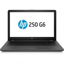 "Hp 250 G6 2sx53ea N3350 4gb 120gb Ssd 15.6"" Dvd Bt Hdmi"