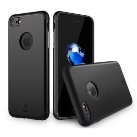 Carcasa Iphone 7/8 Plus Aluminio Negro