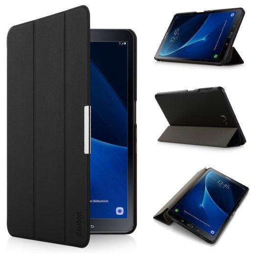 funda tablet samsung galaxy tab a t580 10 1 2016 negro. Black Bedroom Furniture Sets. Home Design Ideas