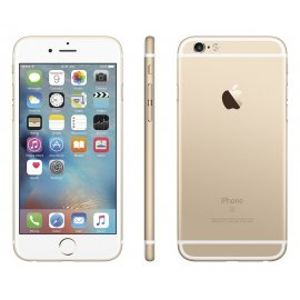 Iphone 6s 16gb Reacondicionado Dorado Libre