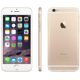 Iphone 6 Reacondicionado 64gb Dorado