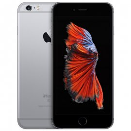 Iphone 6 S Reacondicionado Gris Espacial