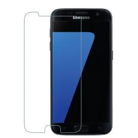 Protector de Cristal Templado Curvo Samsung Galaxy S7 Transparente