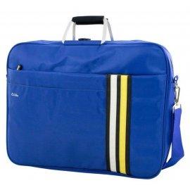 Maletin Portatil e Vitta Vive Azul 15,4 16 Pulgadas Azul